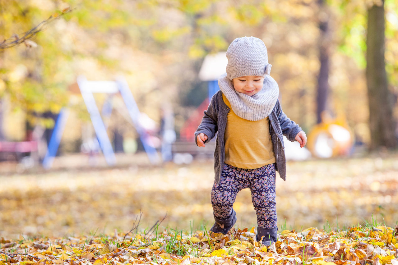 Beautiful stock photos of herbst, 18-23 Months, Autumn, Baby Girls, Casual Clothing