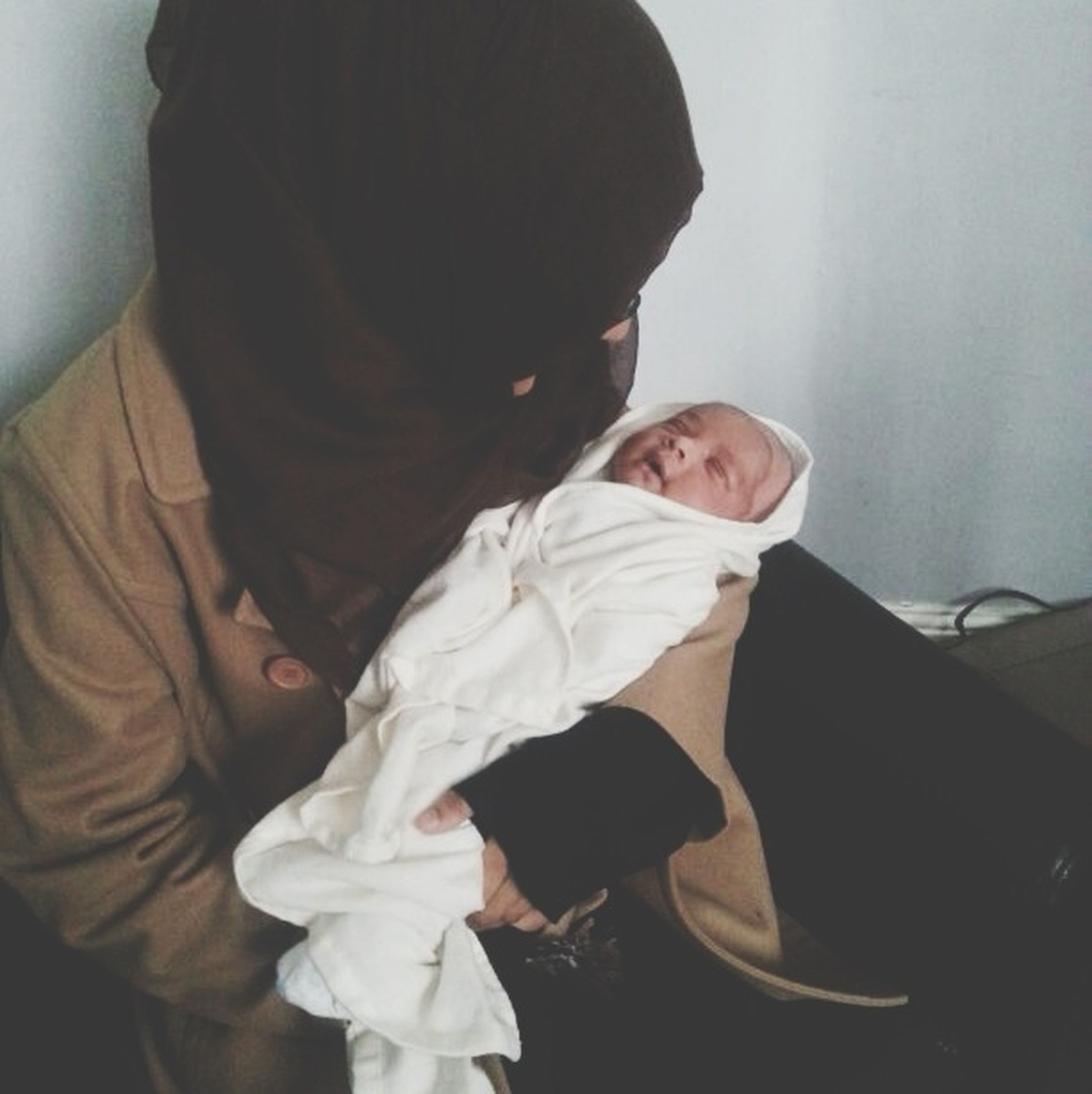 The first time I met this little monster I immediately new he was my favorite - welcome to the world x New Born Baby Baby Cousion<3 Love Hello World