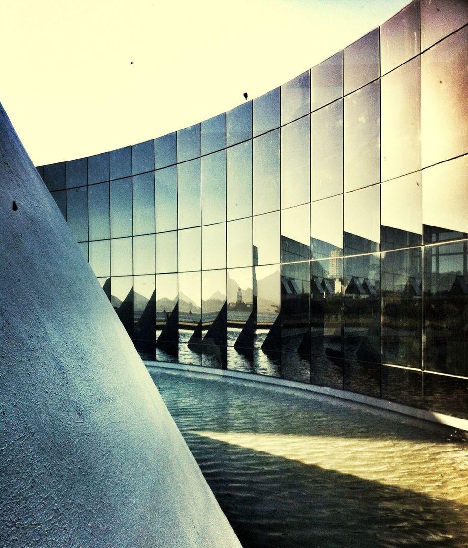 As curvas.... ArquiteturaeUrbanismo