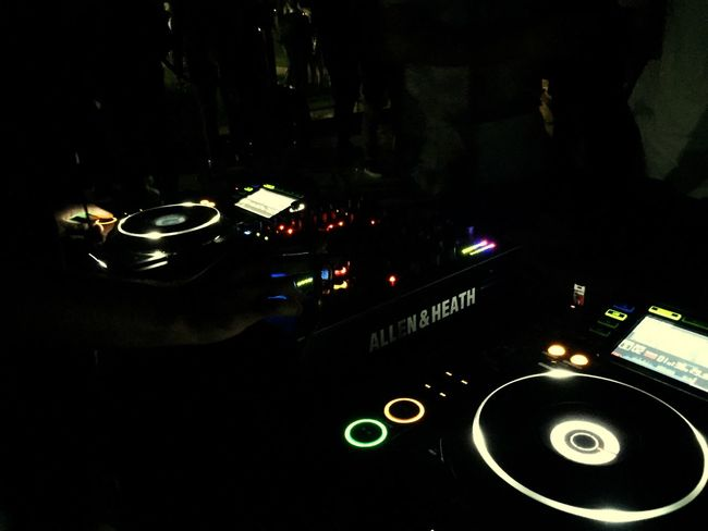 Soundtrack Of Our Lives Music Night Party Likeforlike