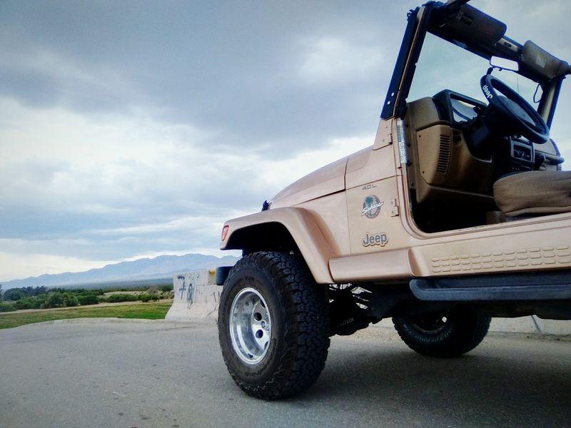 Jeep Sahara Jeep Life ❤ Camping Baja California Check This Out Hello World Mexicali Baja California Way To Go Home Desert Life