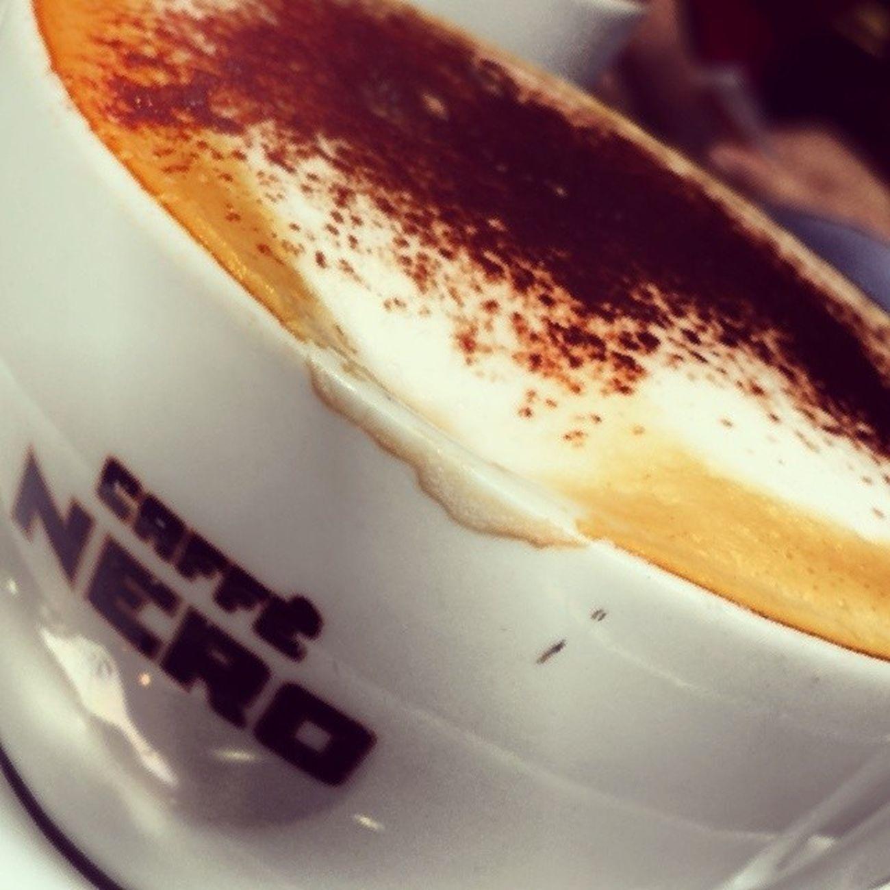 Coffee Cafe Cafenero Nero unitedkingdom england manchester