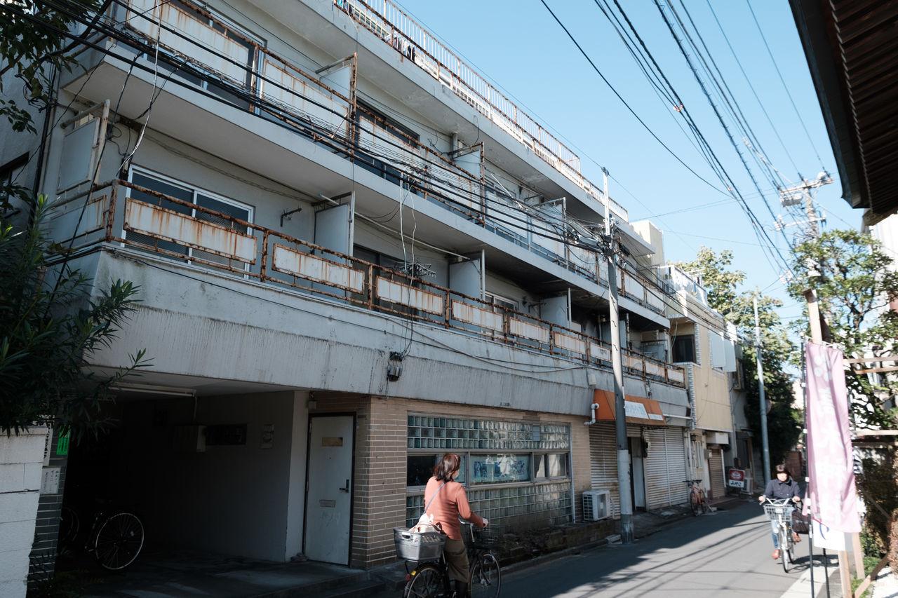 Architecture Built Structure City Cityscapes Day Fujifilm FUJIFILM X-T2 Fujifilm_xseries Japan Japan Photography Oshiage Outdoors Street Tokyo X-t2 押上 東京