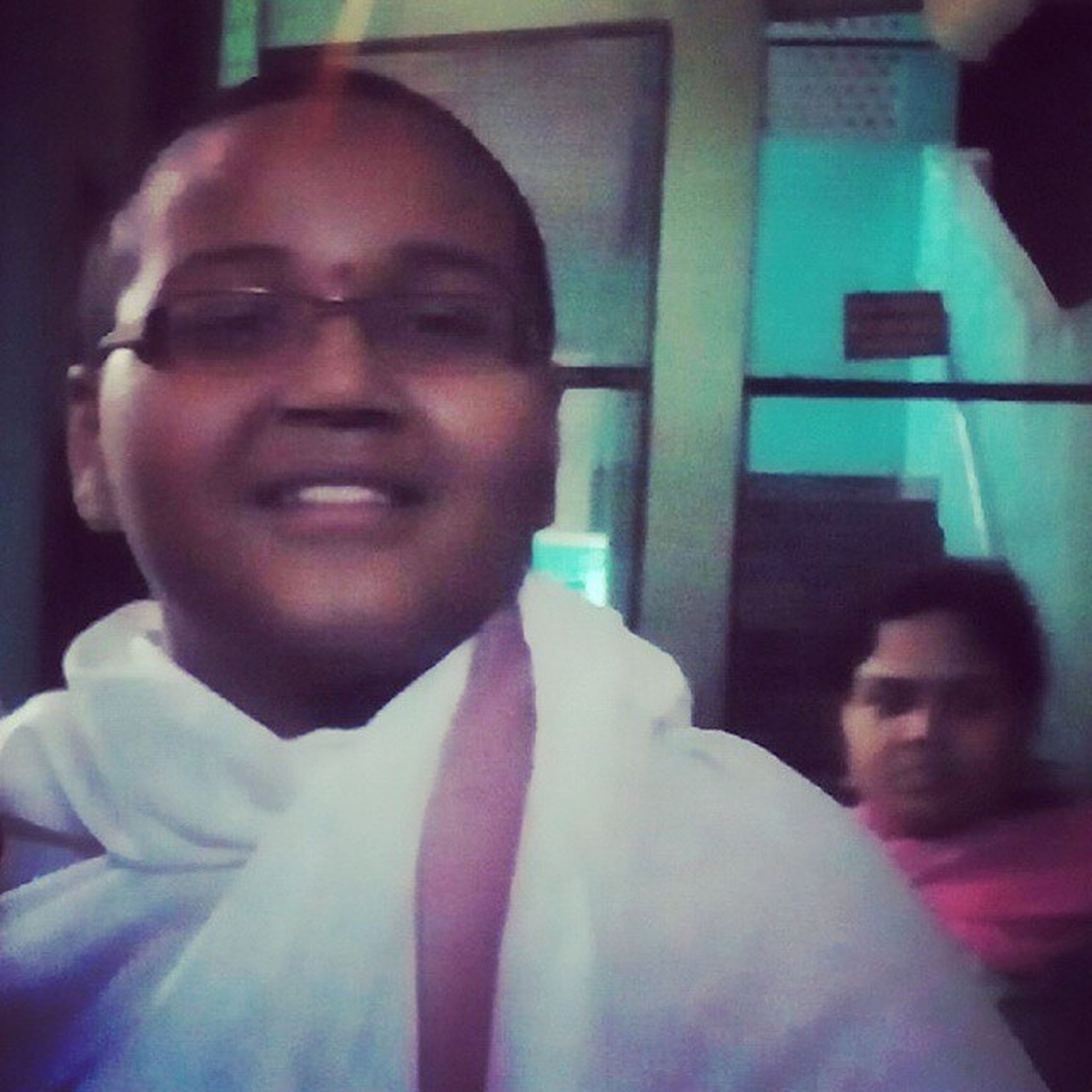 Sandhyavandanam classes at subhramanya samajam nallakunta.... :-) Sandhyavandanam Spiritual Workshop 12days Itslikegurukulam Newatmoshere Lovely Newfriends 1stday Awaitingnewexperience Practise Learning Muchmore ..... :-)Fotogeek15