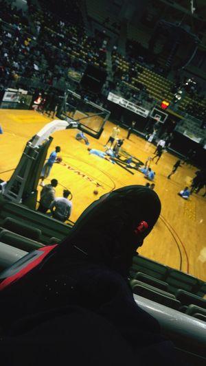 Jordans Alabama State Hornet Nation Infared Basketball College Basketball