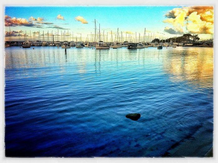 Capturing Freedom Harbour Perth Australia