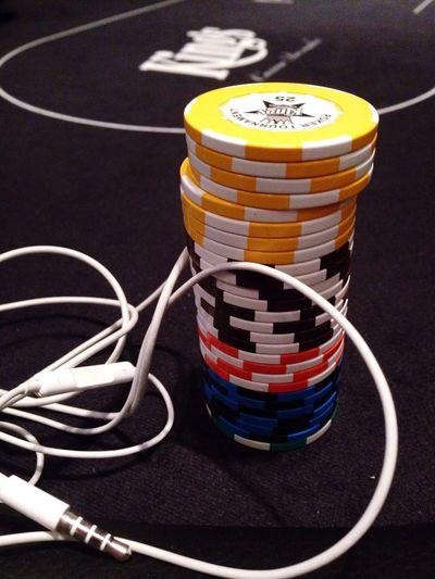 King's Casino Casino Rosvadov Poker Tournament Bluff Chips Gamble
