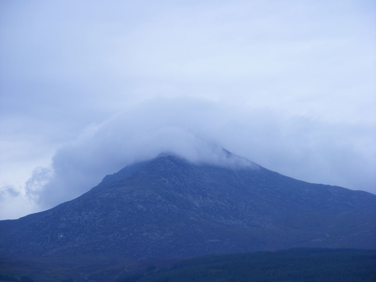Arran  Beauty In Nature Clouds Clouds And Sky Hazy Mountains Isle Of Arran  Landscape Mist Misty Mountains  Mountain Mountain Landscape Mountain Peak Mountain Peaks Mountain View Mountains And Sky Mountains And Valleys Nature Nature Outdoors Scenics Scotland Sky Tranquil Scene Tranquility Weather
