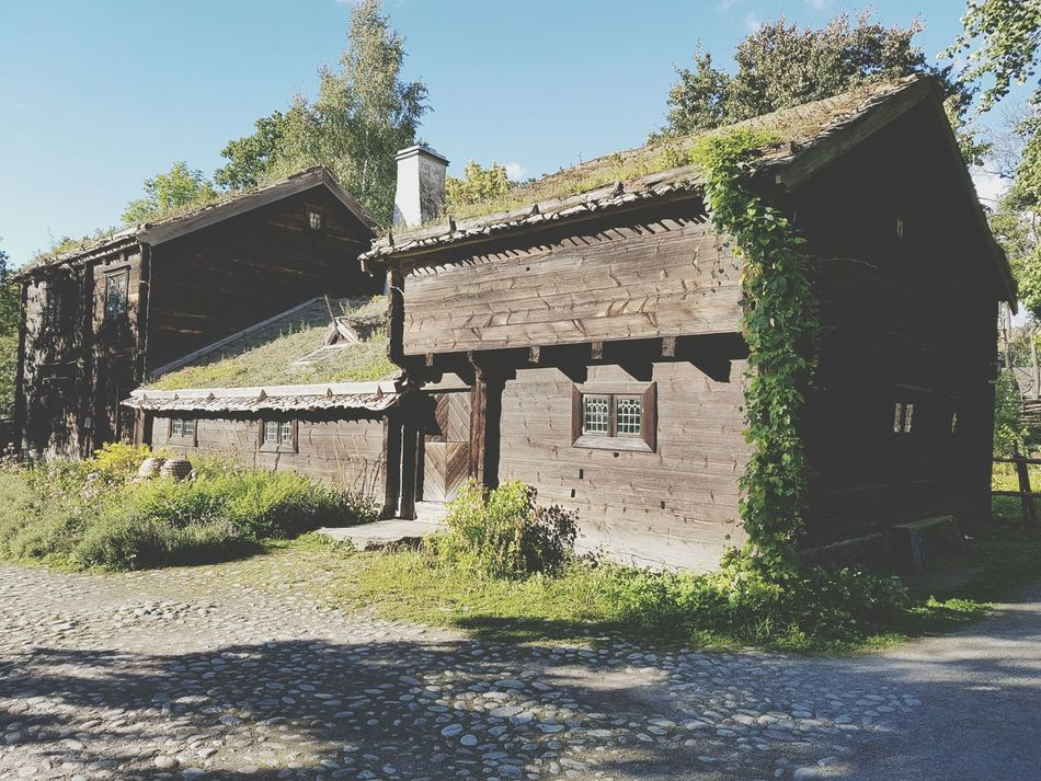 Oldtown Oldcity Lovely Beautiful View Cozy Place Old Buildings Sweden Swedish Summer Natural Beauty Old House Oldvillage House Old But Awesome Beautiful Nature