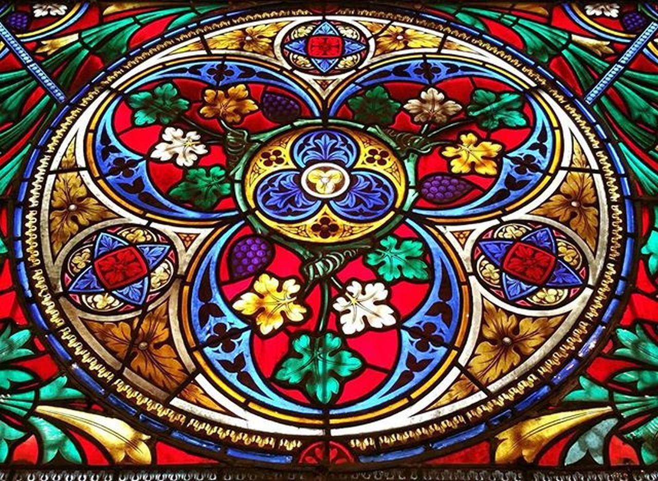 St Thomas's Church, Stourbridge UK. Instagram Bbcmtd POTD Dudley Stourbridge Church Stainedglass Glassart Religion England Igers IGDaily Instapic