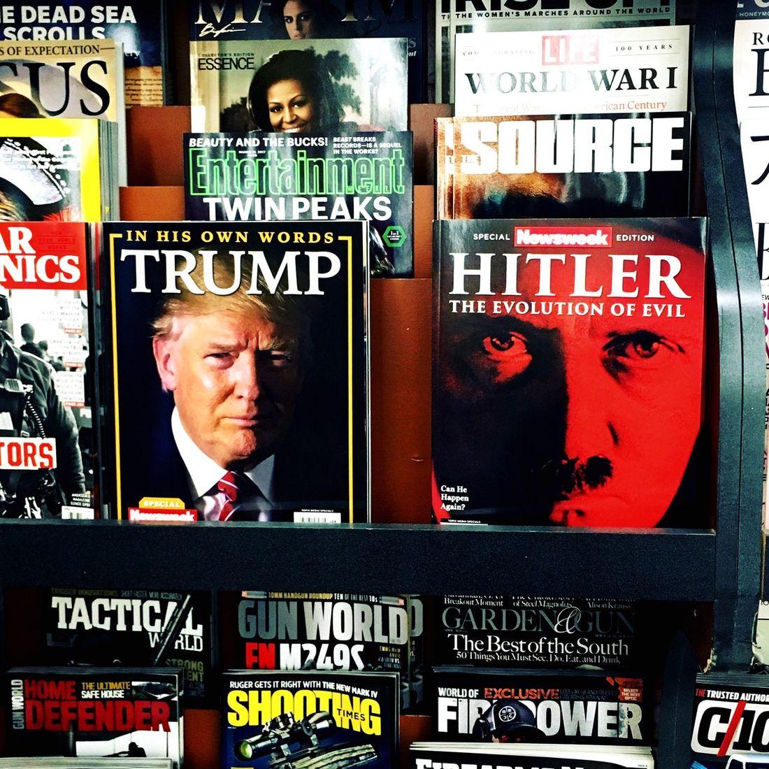 America? (null)Politics HistoryLesson Thisisreallife Areyouscared HistoryRepeatsItself BYOPaper! The Photojournalist - 2017 EyeEm Awards BYOPaper!