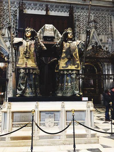 - Tomb Of Cristophoro Columbus. Human Representation Statue Sculpture History Museum