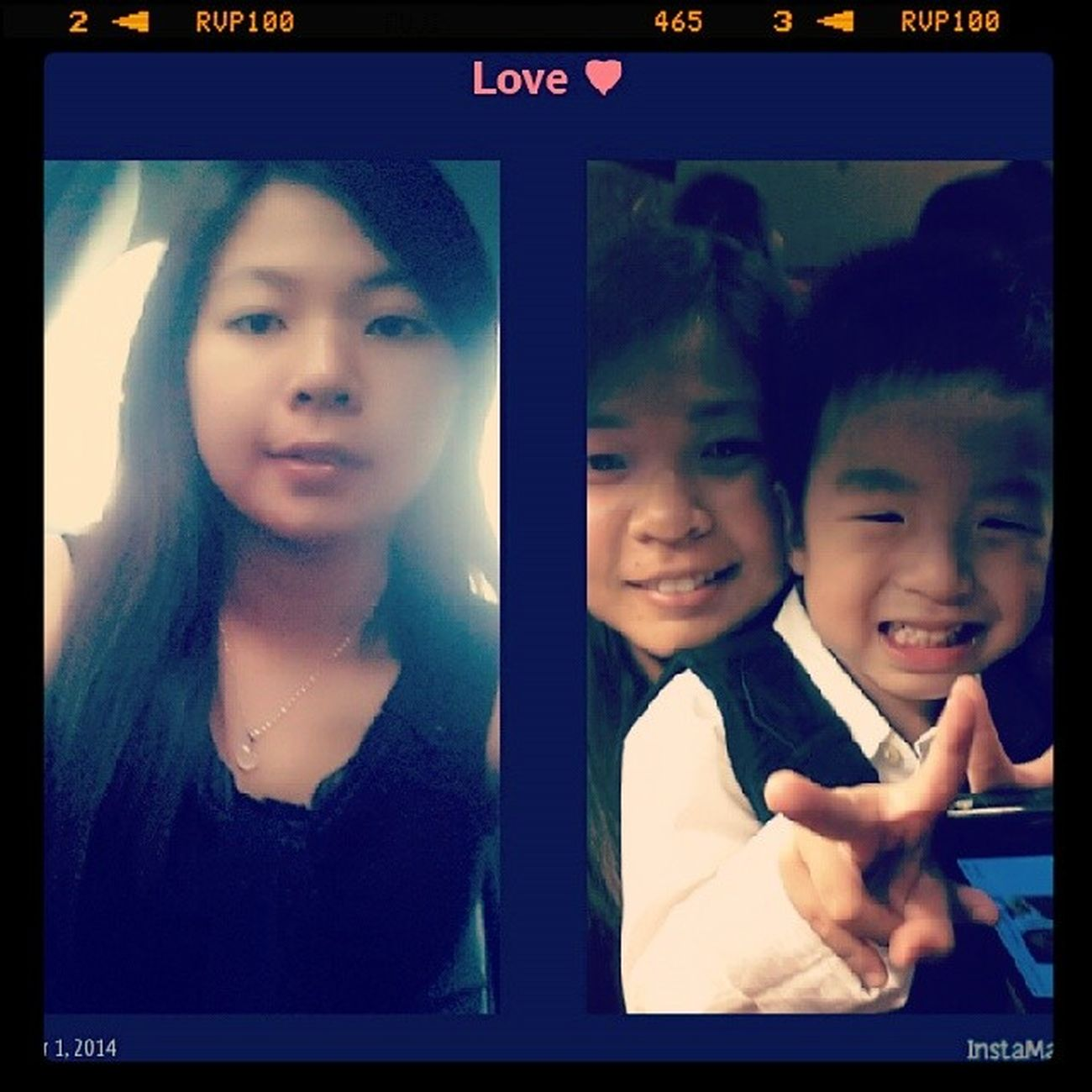 With little handsome boy ∩__∩ First Time Attend Wedding dinner@KL