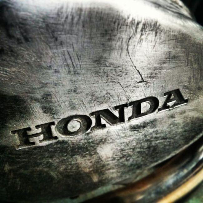 Honda Cb Cb125