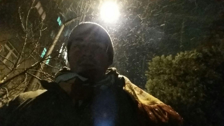 Yilda bir Kar goren masum First Eyeem Photo