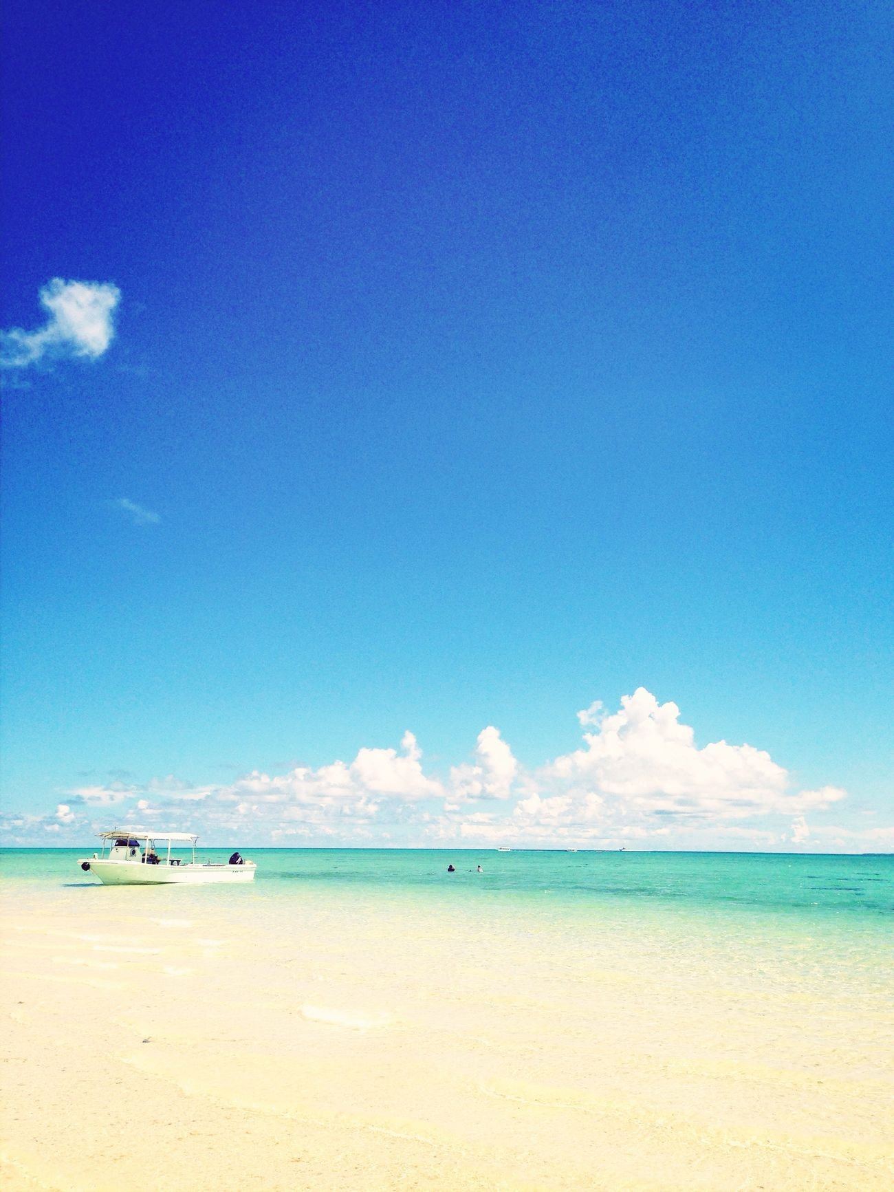 Life Is A Beach Vacation Ishigaki