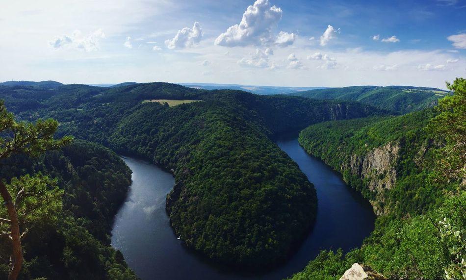 Hello World Czech Republic Teletín Nature Landscape Breathtaking MyfirstEyemphoto Holiday Summer