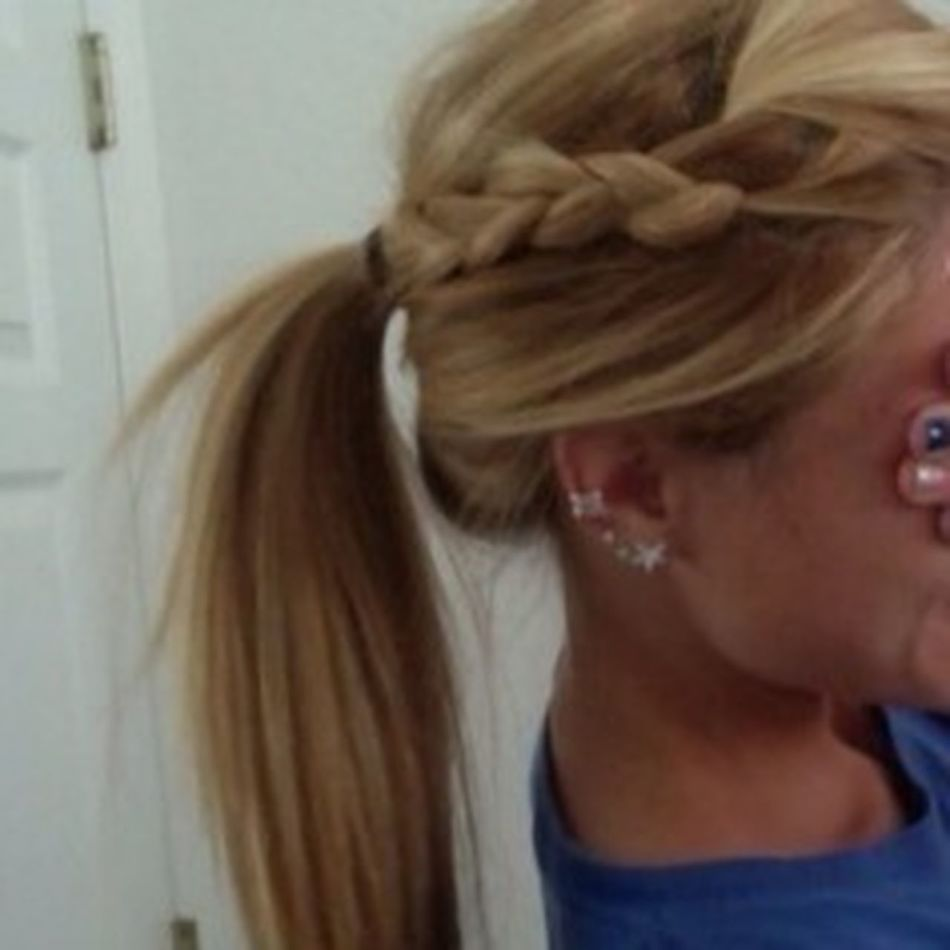 Getting My Hair This Color <3