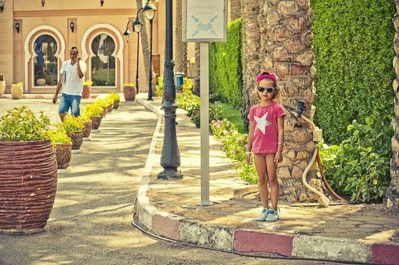 Sealine Beach Resort Mesaieed Child Sharm El Sheik Palms