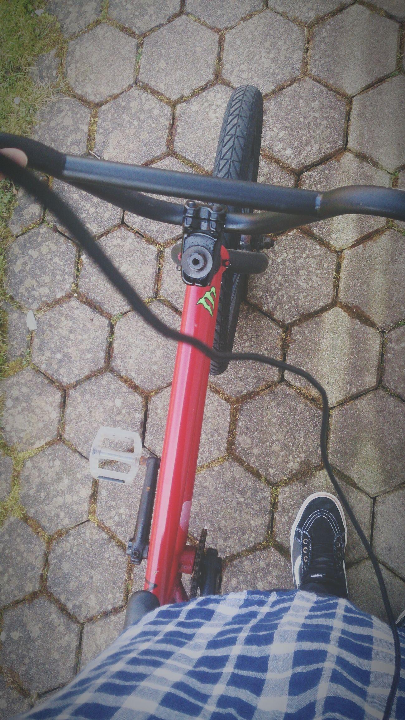 Bmx Vans Bmx  Ride