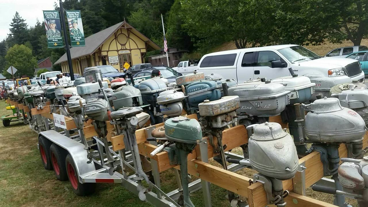 collection of outboard engines Boats Boatyard Live For The Story