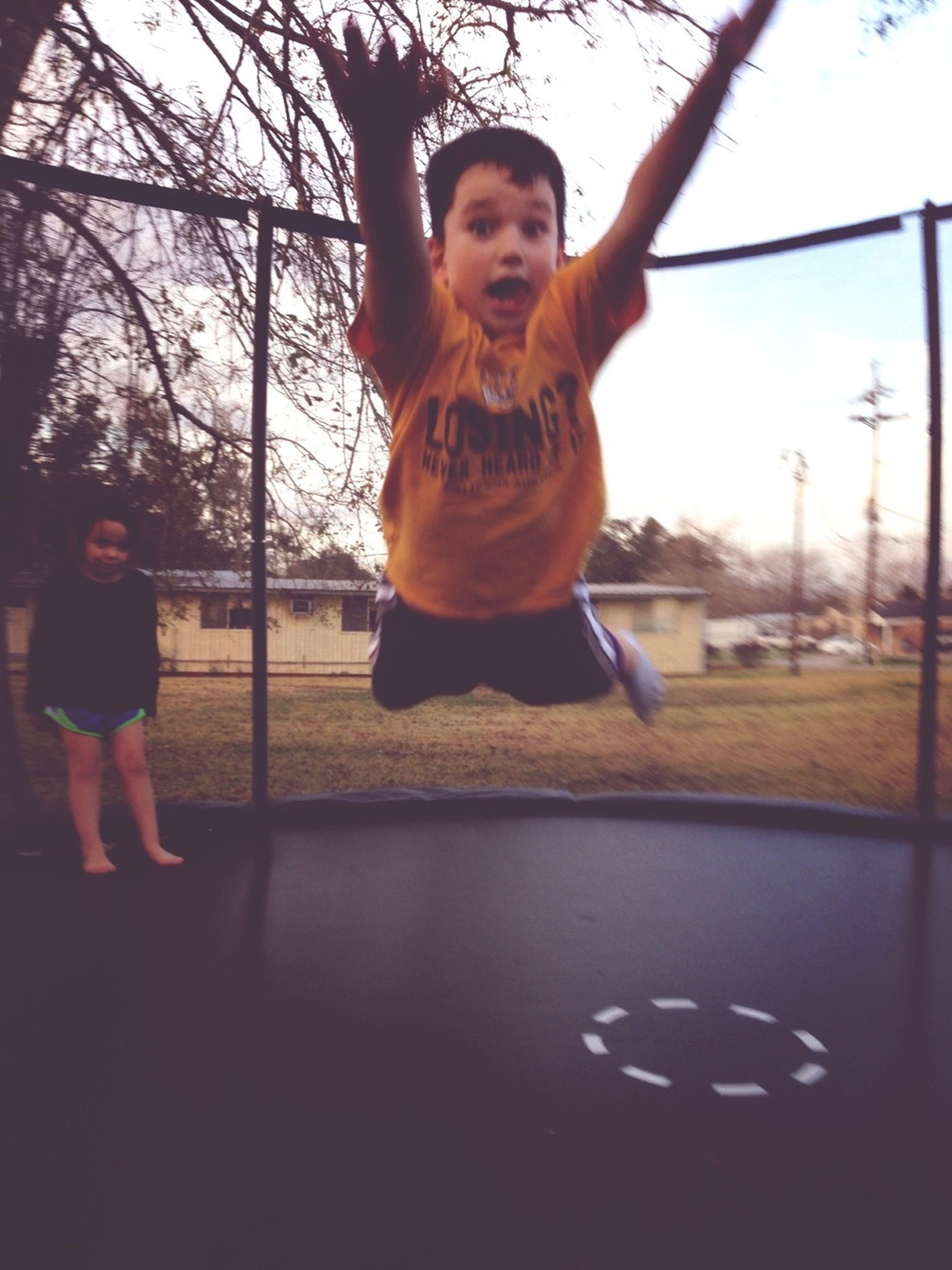 Super Evan!!