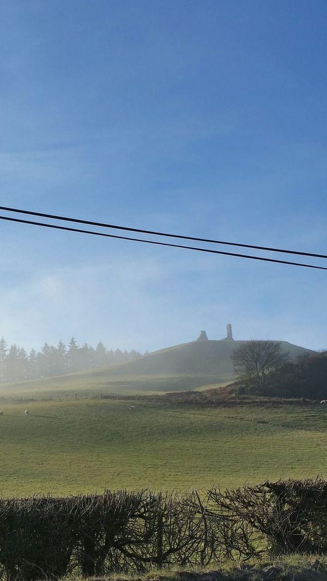 Foggy Day !