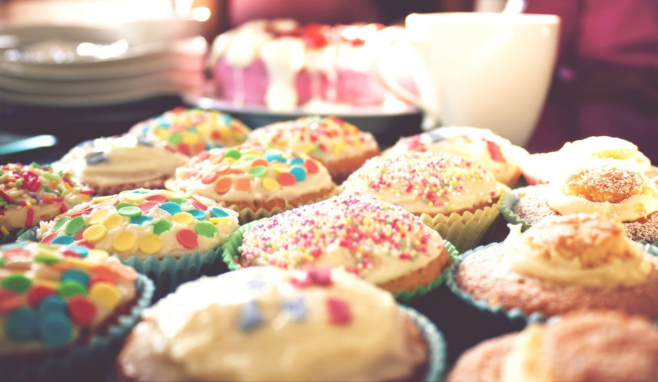 Editing a DSLR photo in EyeEm for the first time! Photography DSLR Cakes