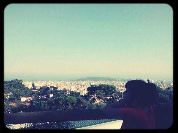Mediterranea...mente. Oh,què bonica és Barcelona! Sightseeing Urban Landscape Natural Beauty