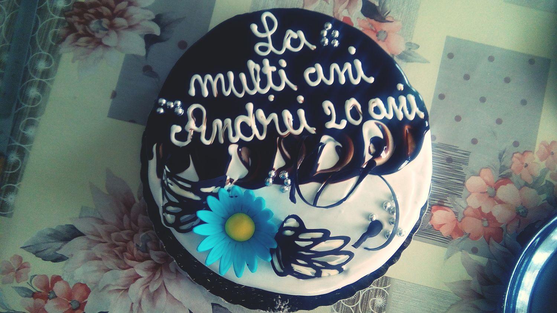 Happy Birthday! To me :D