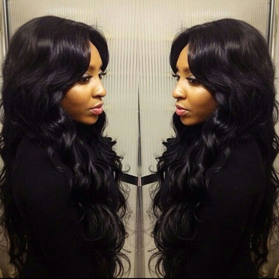 IAdore receiving pictures from satisified clients :) UVHair Www .UVHair.net PeruvianGoddess
