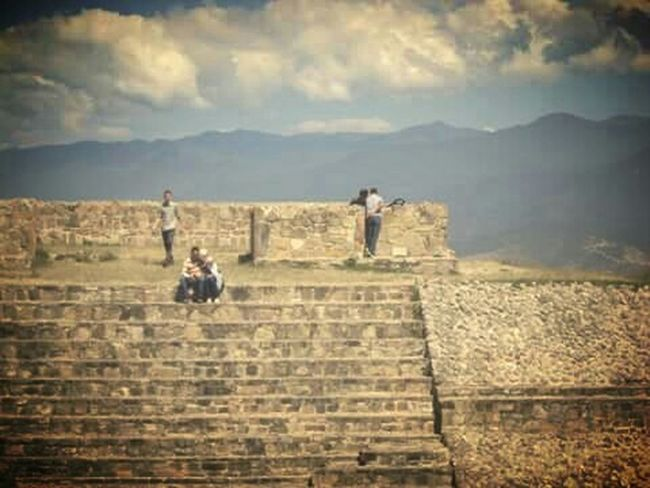 Monte Alban Travel Photography Capturing Freedom Traveling Mexico Oaxaca Arqueology Zona Arqueológica Monte Alban History