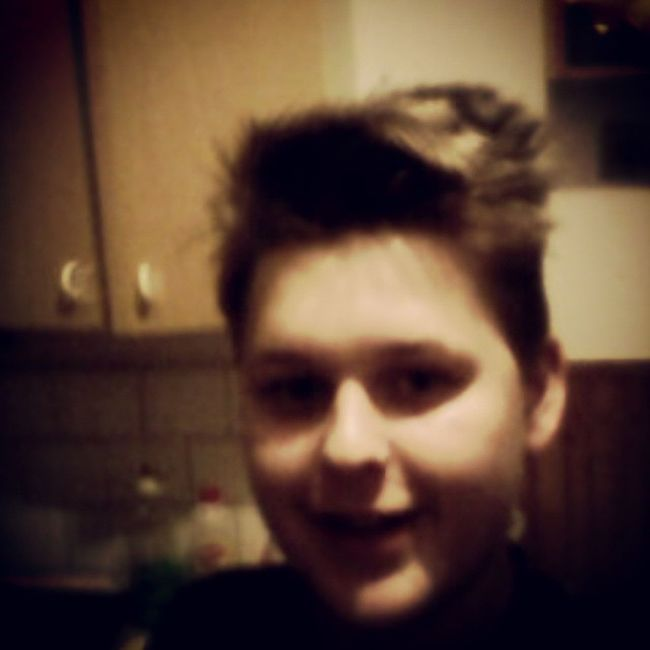 Selfie Hair Style Na Hovno