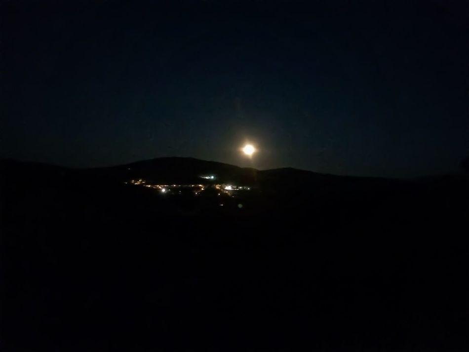 Super luna 🌙 Night Luna Luna❤ SuperLuna Luna Llena Lunalunera