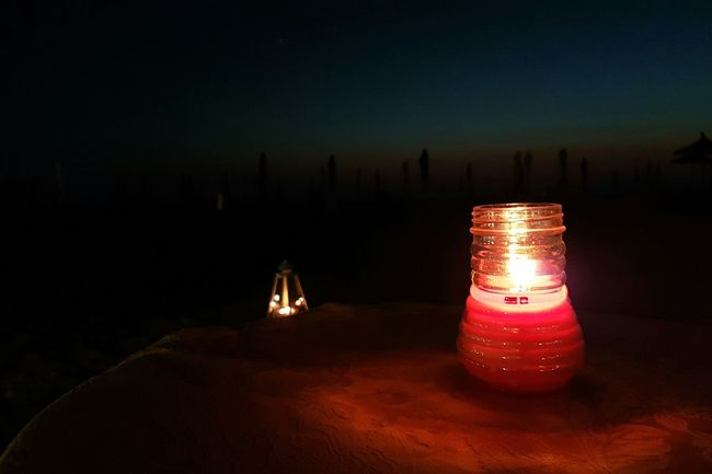 Sky Skyview Skylovers Sky Photography Tranquility Tranquil Scene Scenics Solitude No People Romantic Sky Romantic Romantic Landscape Candle Light Candle Holder Candleshoot Beautiful View Selective Focus
