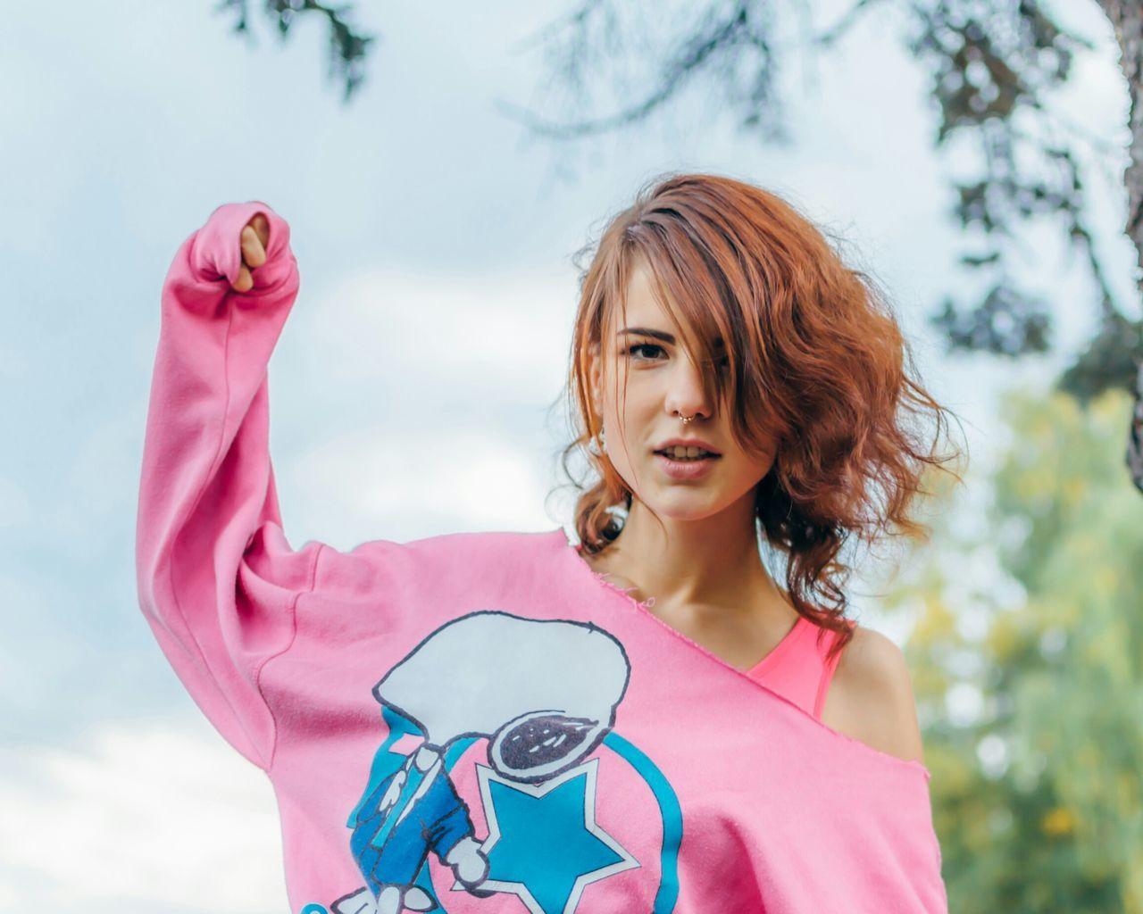 Beautiful stock photos of russia, 20-24 Years, Beautiful Woman, Caucasian Ethnicity, Day
