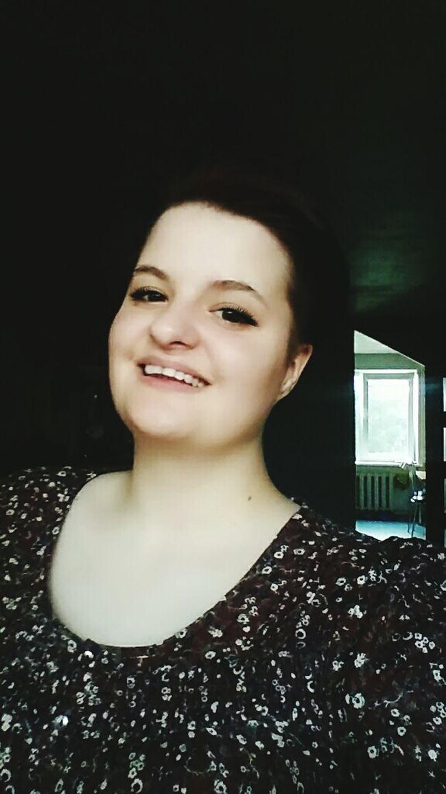 Hi! Its Me Makeup That's Me Smile ✌ FolowMe ✌ Folowforfollow Panevėžys Lithuania