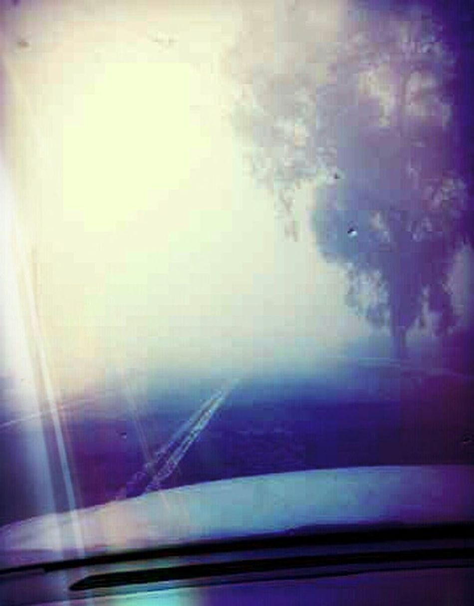 النماص تنومه ضباب First Eyeem Photo Fog Mist