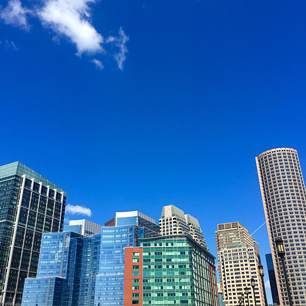 Beautiful stock photos of boston, Architecture, Blue, Boston, Building