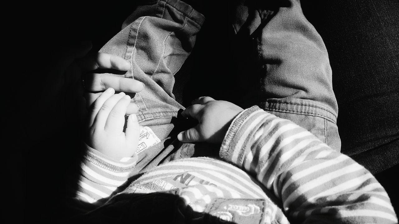 Love. Family Blackandwhite Photography Streetphotography Nephew ♡ Mexicanphotographer