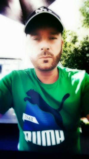 Cheeky Selfie Sunmer2015 Just Chillin' Photo Effects Summer 2015 Selfie✌