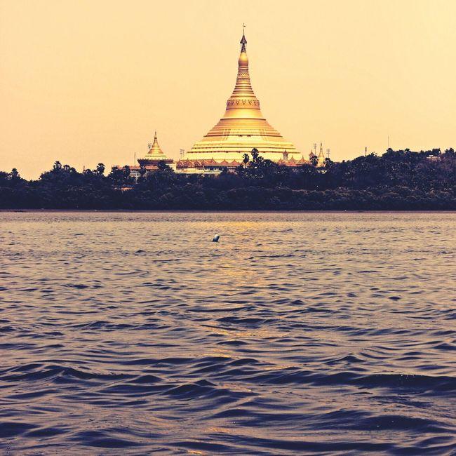 43 Golden Moments Pagoda MarveBeach Esselworld Mumbai India