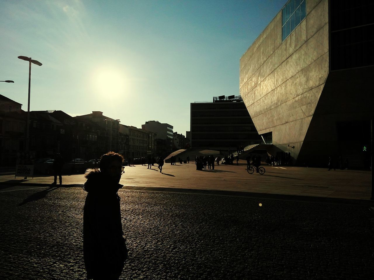 Casa Da Música Oporto, Portugal Koolhaas Arquitecture Architecture Awesome Architecture Awesome Architecture_collection Light And Shadow City Life Sunset Sunset Silhouettes Sun Archilovers Sky_collection Showcase March Buildings & Sky Architectureporn People People Of EyeEm Men Boy ExploreEverything Popular Photos Exploretocreate