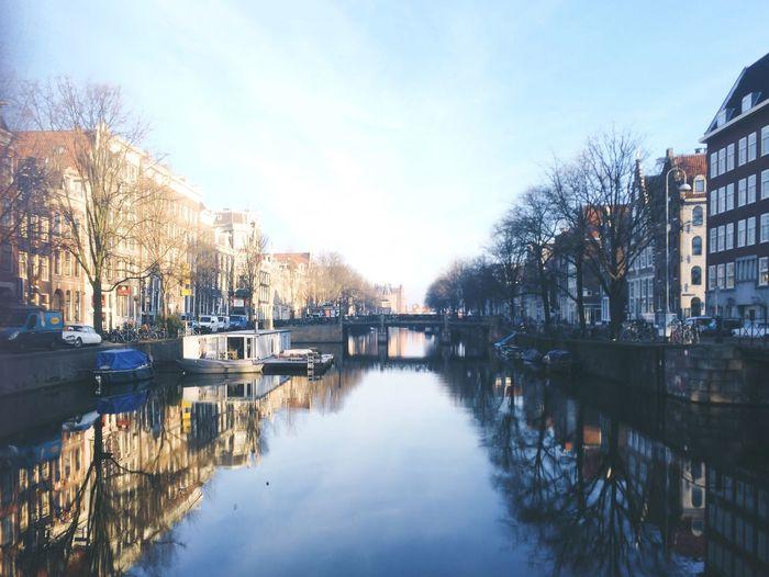Open Edit Amsterdam Vscocam VSCO VSCO Cam Skrwt Canal