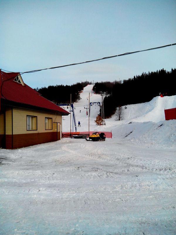 снег лыжи First Eyeem Photo