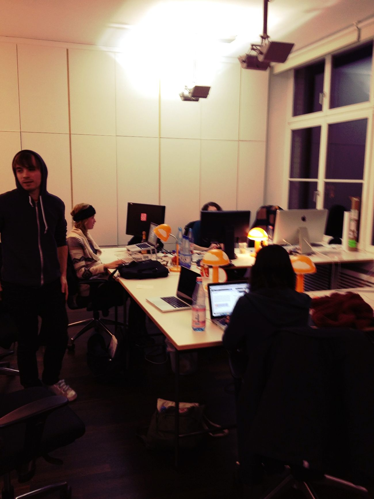 Quality time at SoundCloud ReBase Quality Time