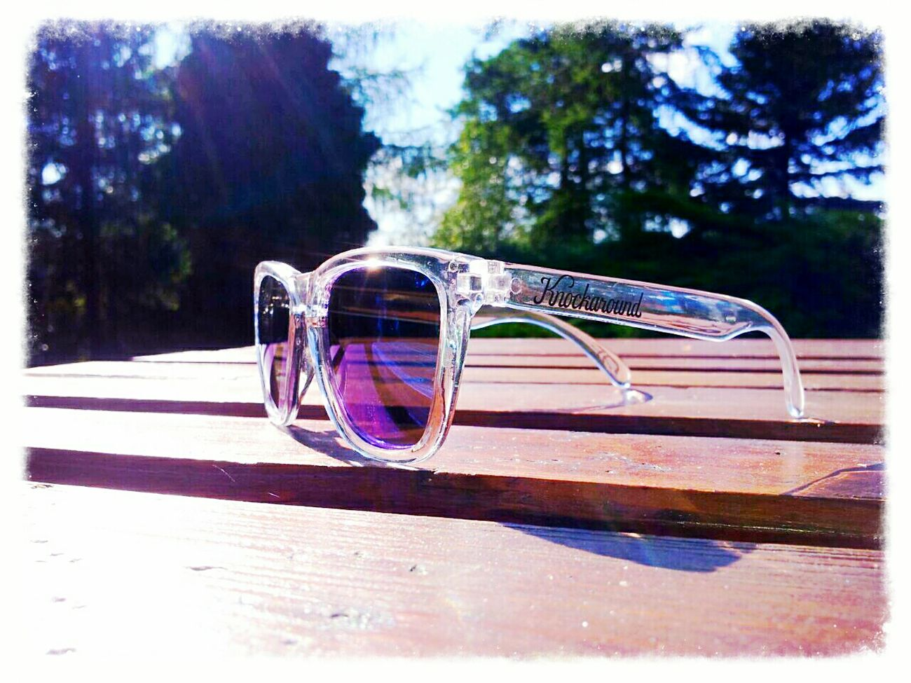 Knockaround Sunglasses👍😎Sun Sunlight No People Outdoors Happyday Sunglasses Sunglasses ✌👌