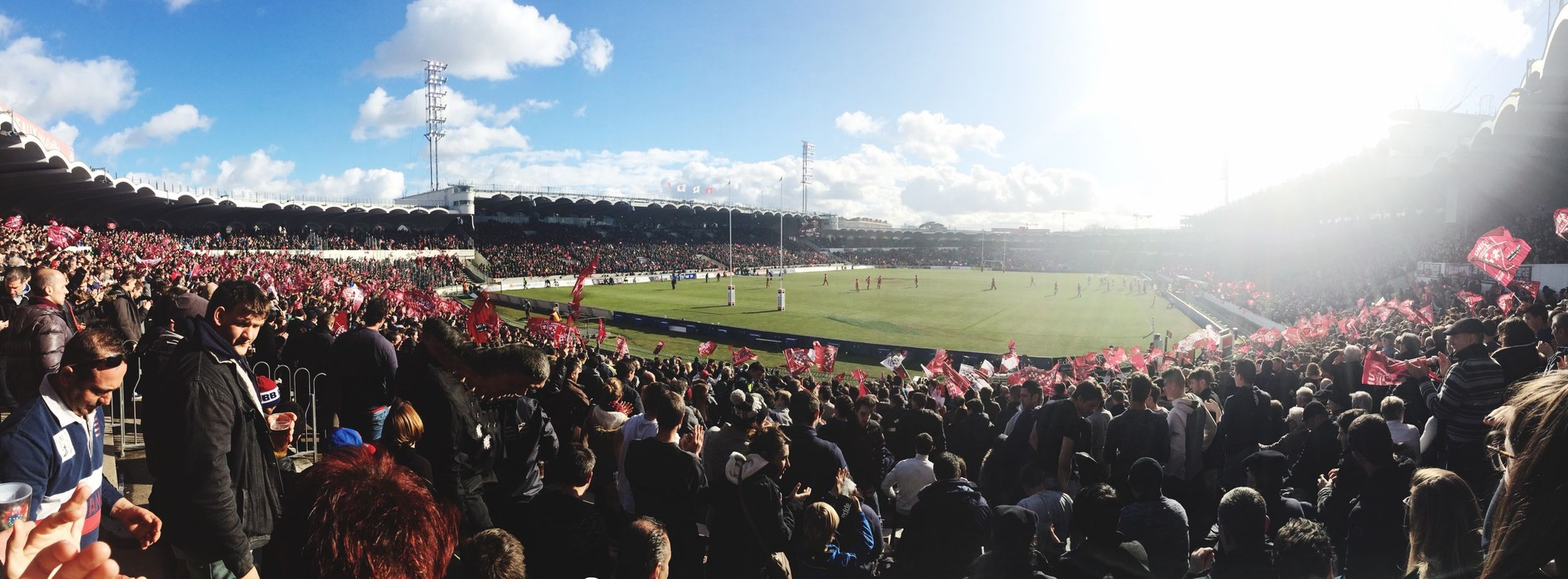 Rugby TIME UBB Toulon Top14 Bordeaux Funny