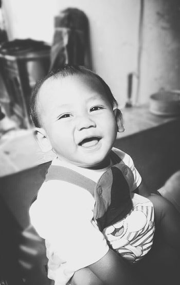 Childhood Children Only Child Smiling Cute Portrait Real People Looking At Camera Close-up Cheerful Happiness Phonegraphy EyeEm Best Shots EyeEm Gallery Eyeemindonesia Lenovoa6000 Octavianuspict Bwphotography PhonePhotography INDONESIA