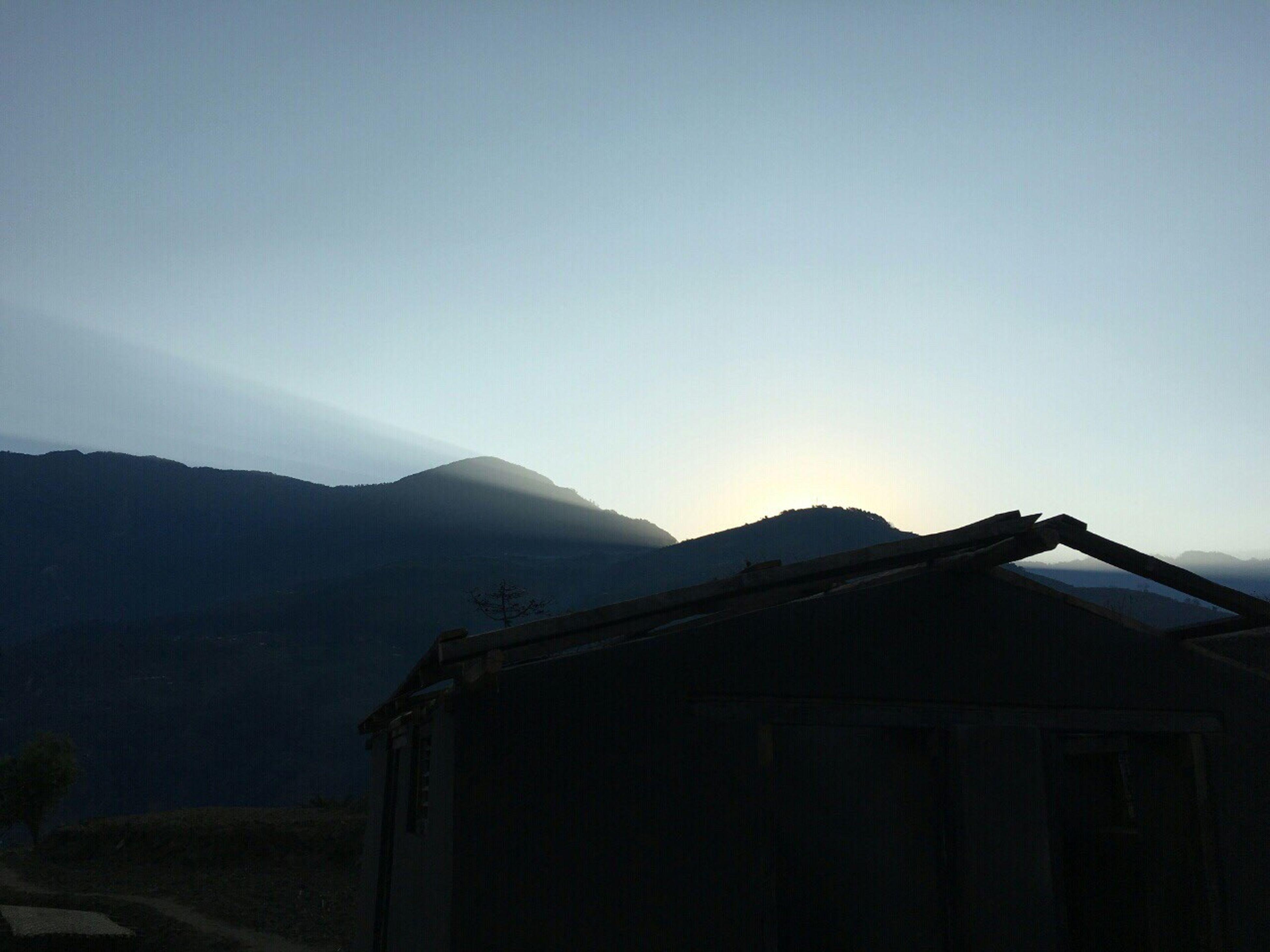 Sun Rise Roof Lights Mountain Range G8 Moments Feel Like Going!!!! Colour Sky